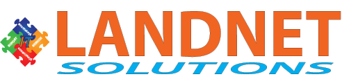 Landnet Solutions logo