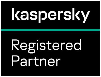 Partener autorizat Kaspersky